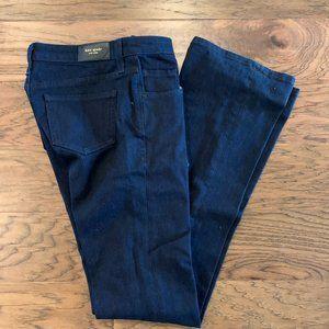 Kate Spade Wide Leg Jeans